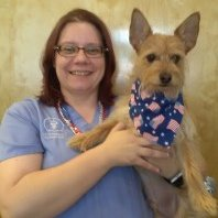 Julia - Animal Hospital of Sandy Springs
