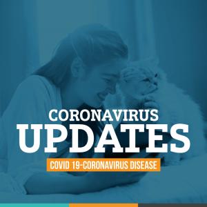 Coronavirus Updates - Animal Hospital of Sandy Springs