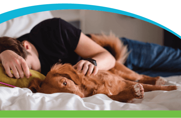 Are You the Proud (But Exhausted) Parent of New Puppy? We Can Help!